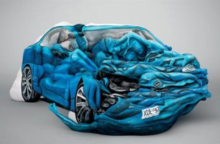 Body-Crash-Painted-People-Sculpture-1