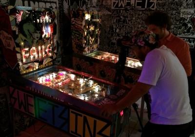 Faile Deluxx Fluxx Arcade Miami Basel AM 04