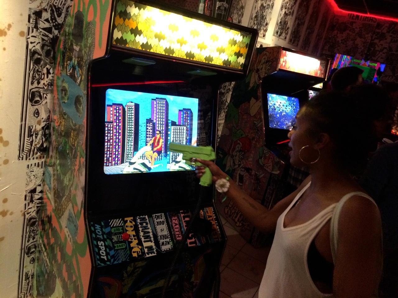 Faile Deluxx Fluxx Arcade Miami Basel AM 10