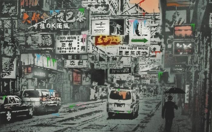 Nick Walker TMA Vandal Hong Kong AM 001