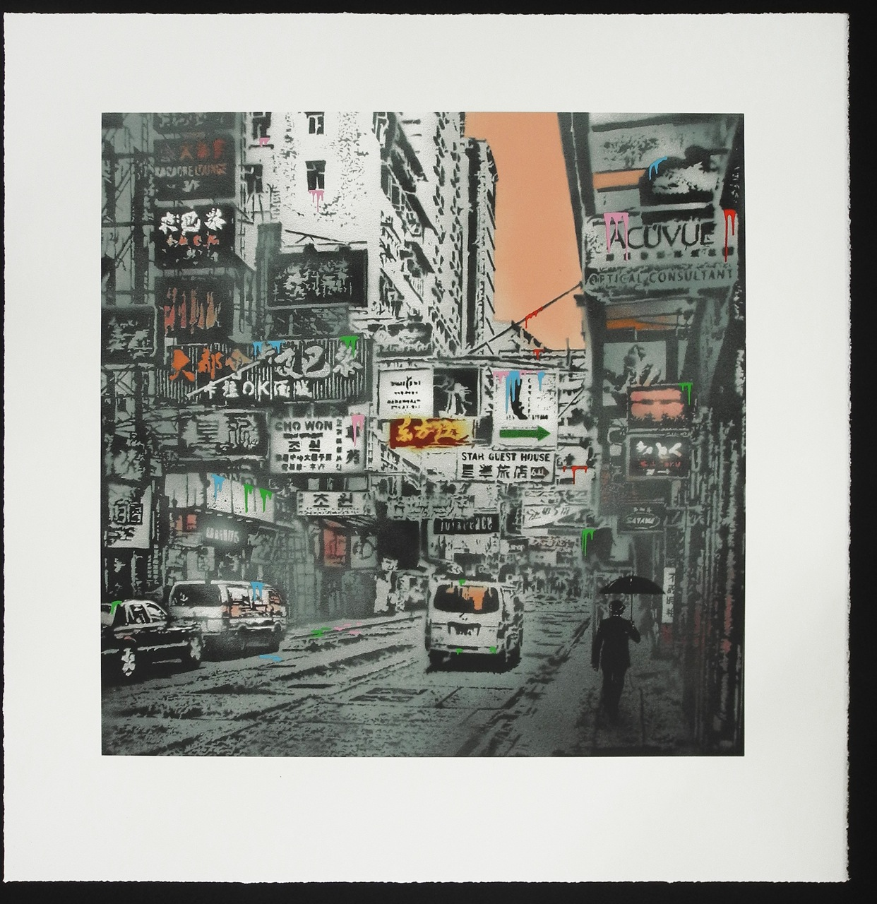 Nick Walker TMA Vandal Hong Kong AM 31