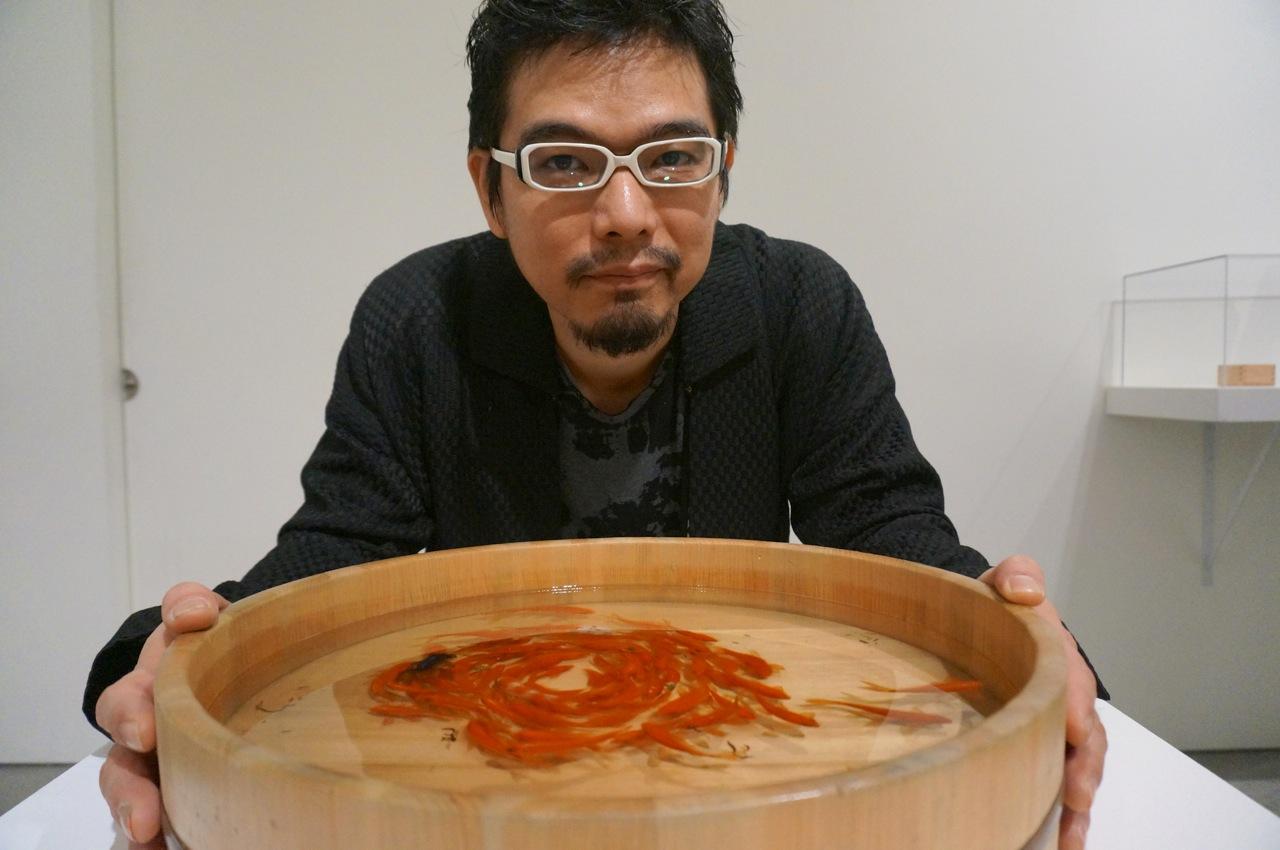 Riusuke Fukahori Liner AM 25