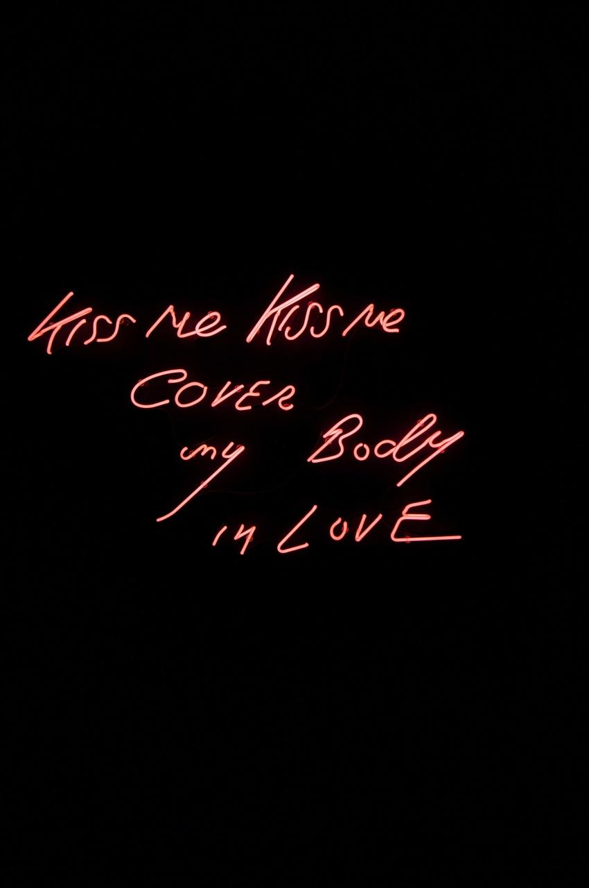 Tracey Emin MOCA Miami YBA AM 01