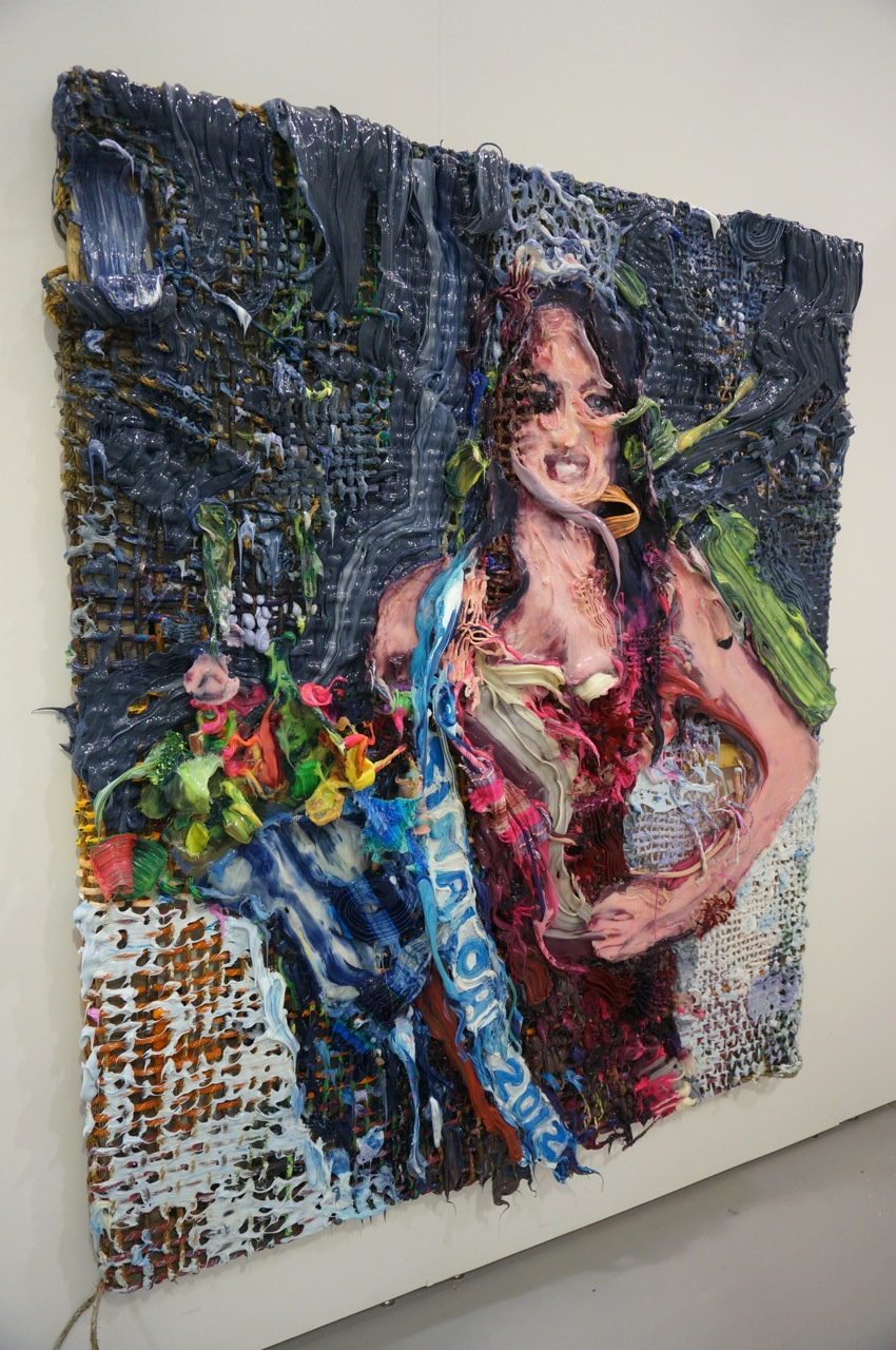 UNTITILED ART Fair Miami 2013 p2 AM 01