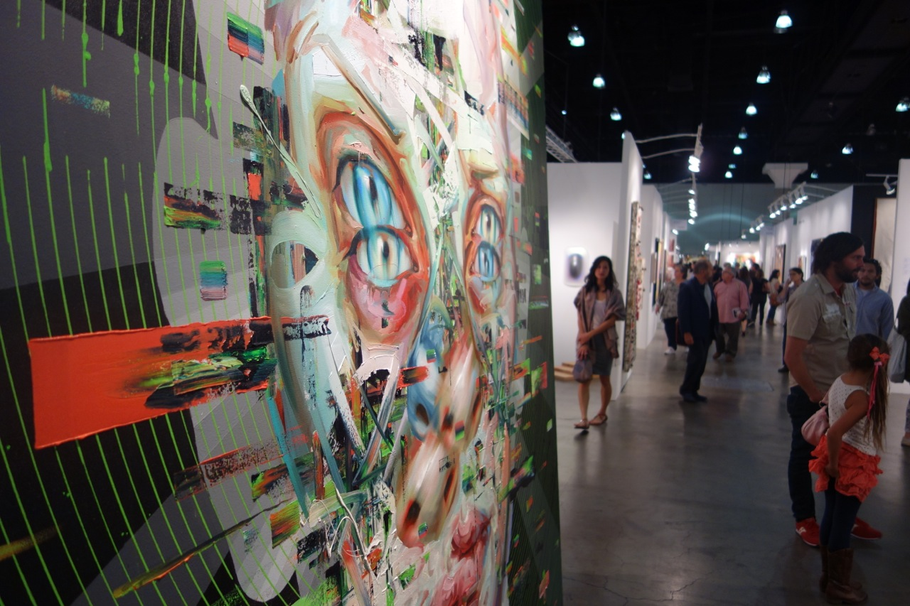 La art show 14 highlights arrested motion for Craft shows in louisiana