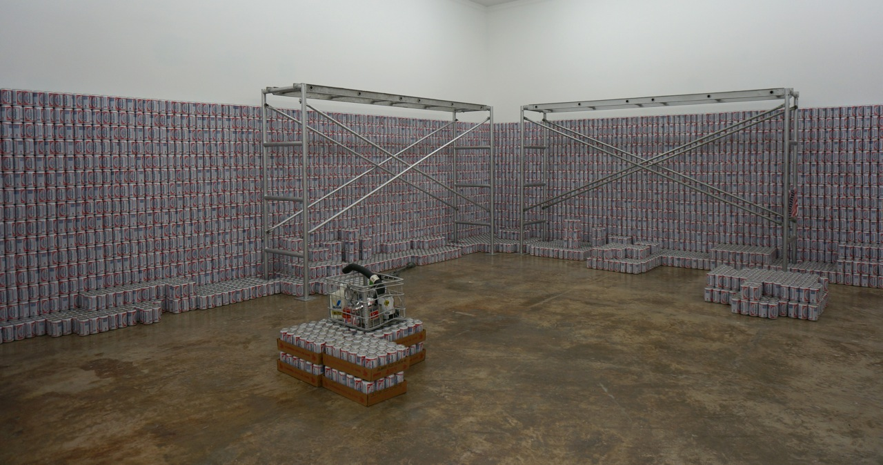 Rubell Family Collection 28 Chinese Basel AM 57