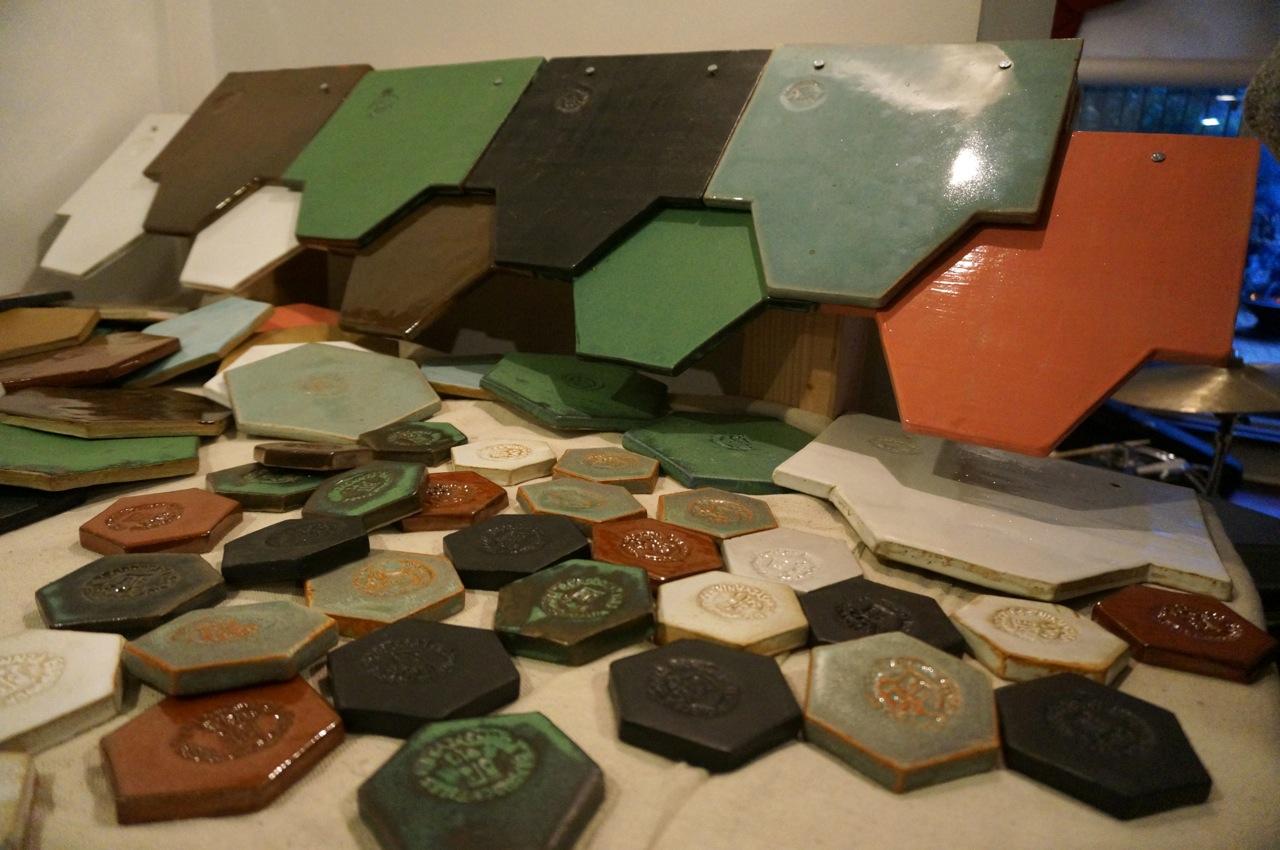 Swoon Braddock Tiles Benefit AM 33