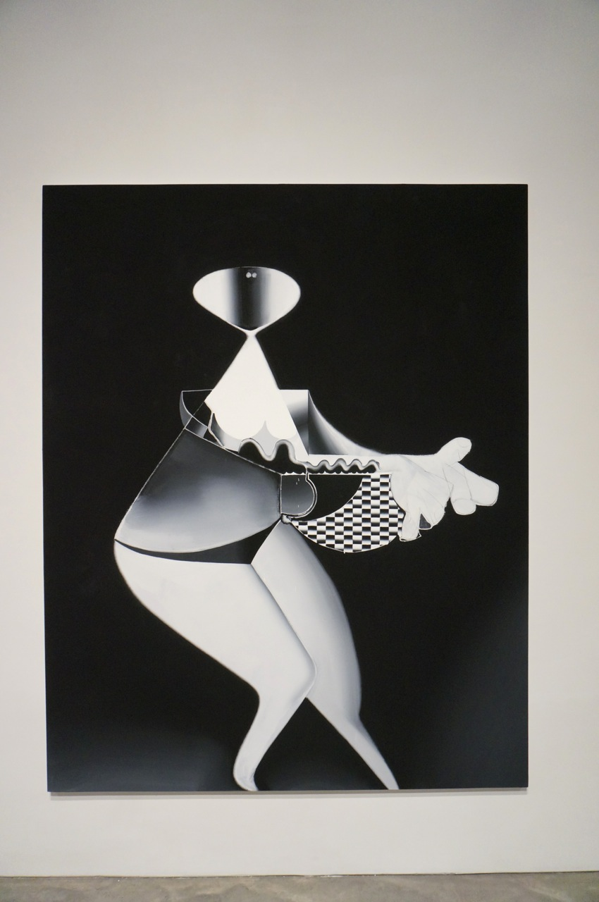 Tomoo Gokita Mary Boone AM 22