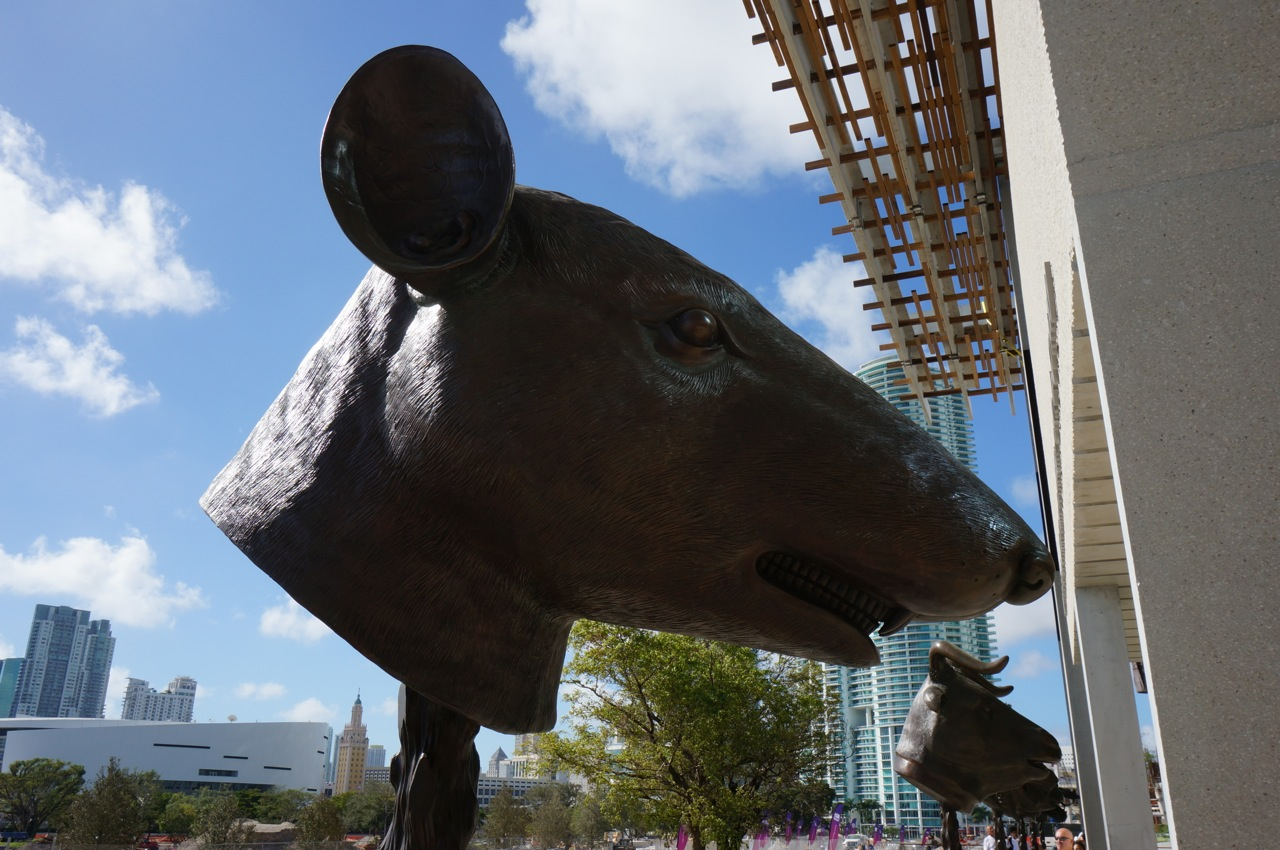 ai weiwei perez museum Miami AM 31