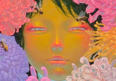 Flower of memory 1