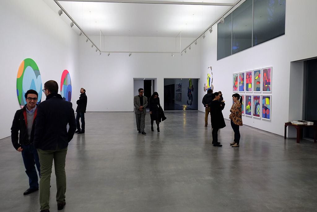 Kaws-Play-Your-Part-Madrid-Opening-19
