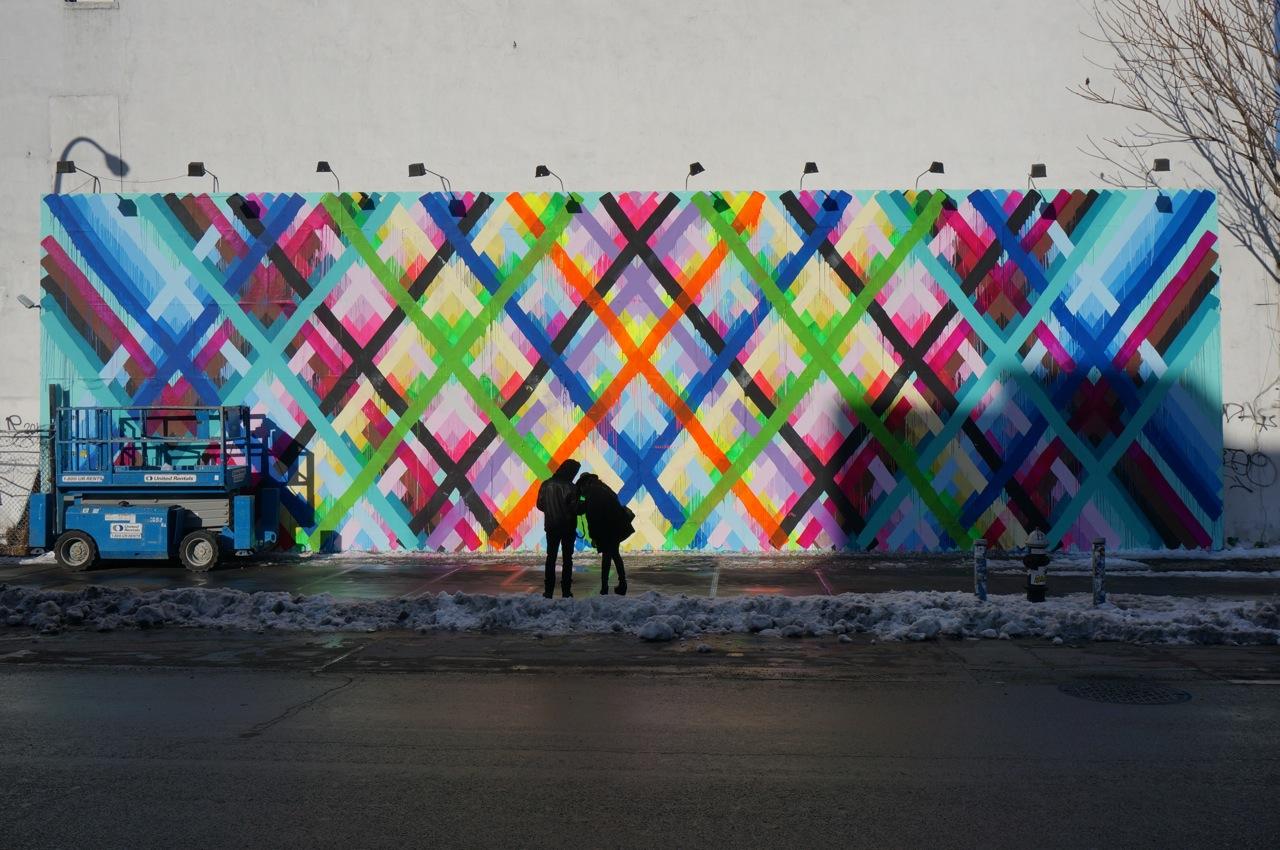 Maya Hayuk Bowery Houston mural AM 08