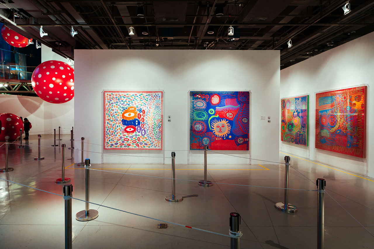 yayoi-kusamas-a-dream-i-dreamed-exhibition-moca-shanghai-21