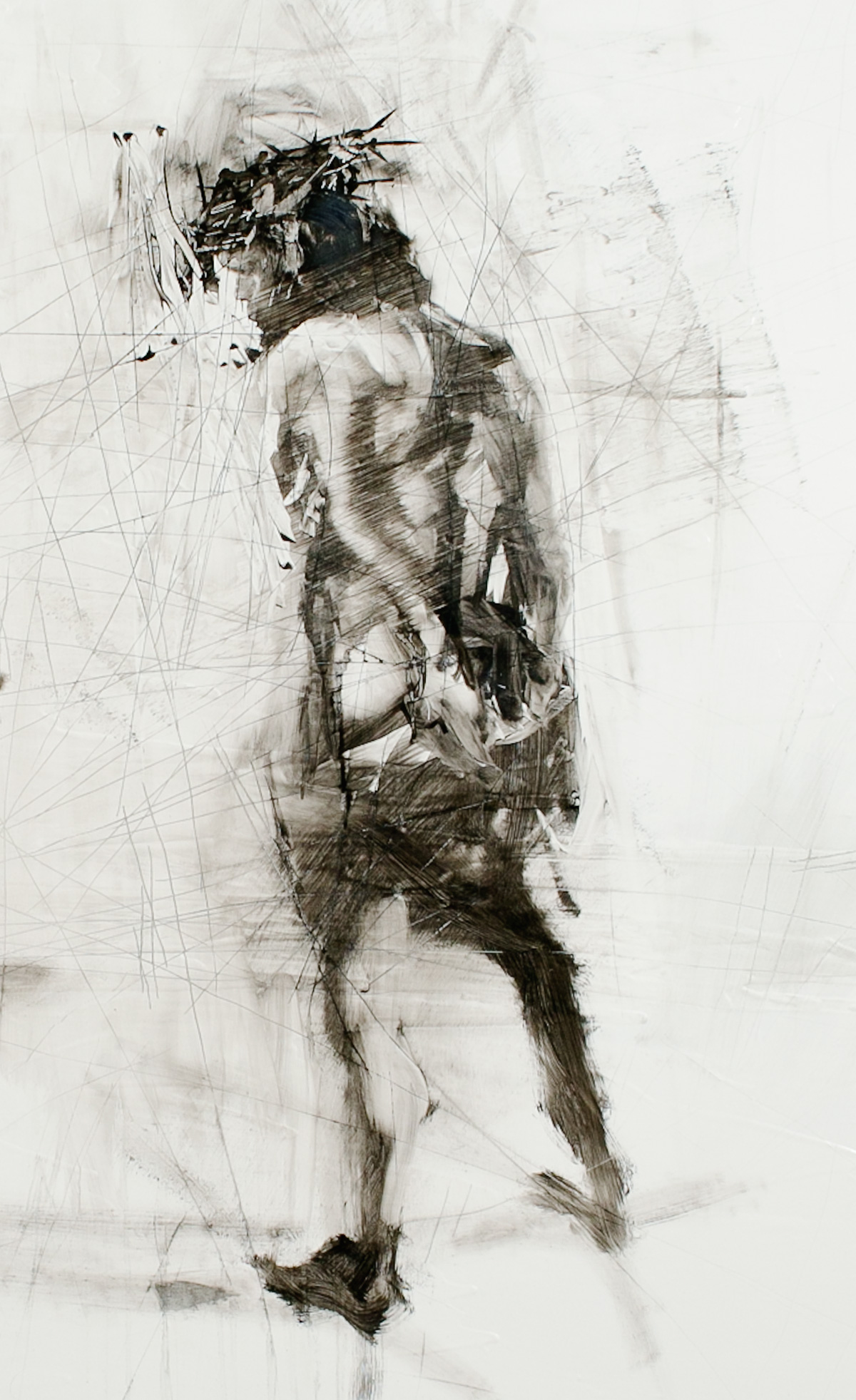 Antony Micallef's Kill Your Idol At St Marylebone Church