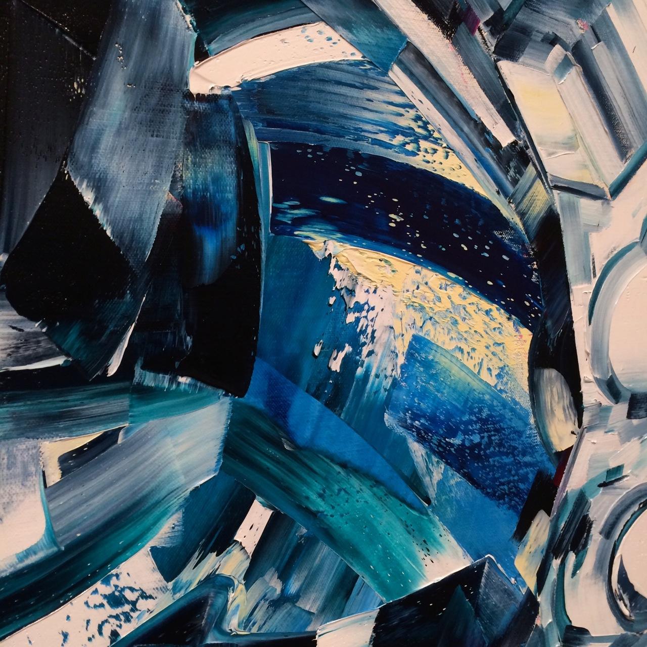 Michael Kagan Liner AM 01
