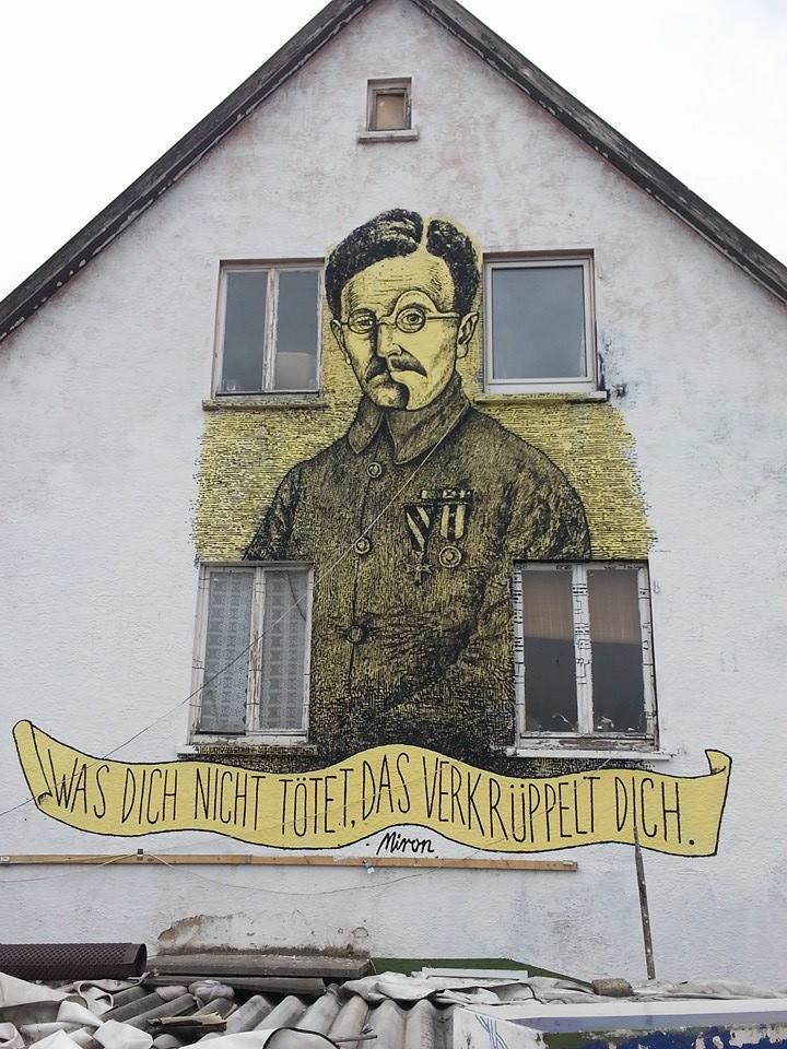 Miron Milic - Heilbronn, Germany.