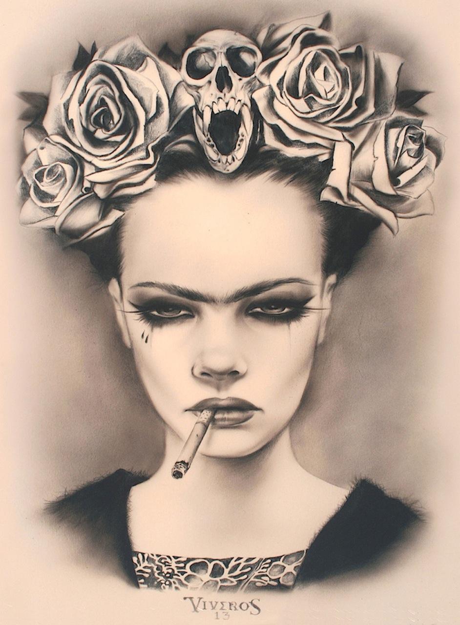Viva La Frida 'Special Edition'