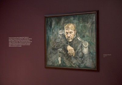Jonathan Yeo: Portraits At The Lowry, Manchester