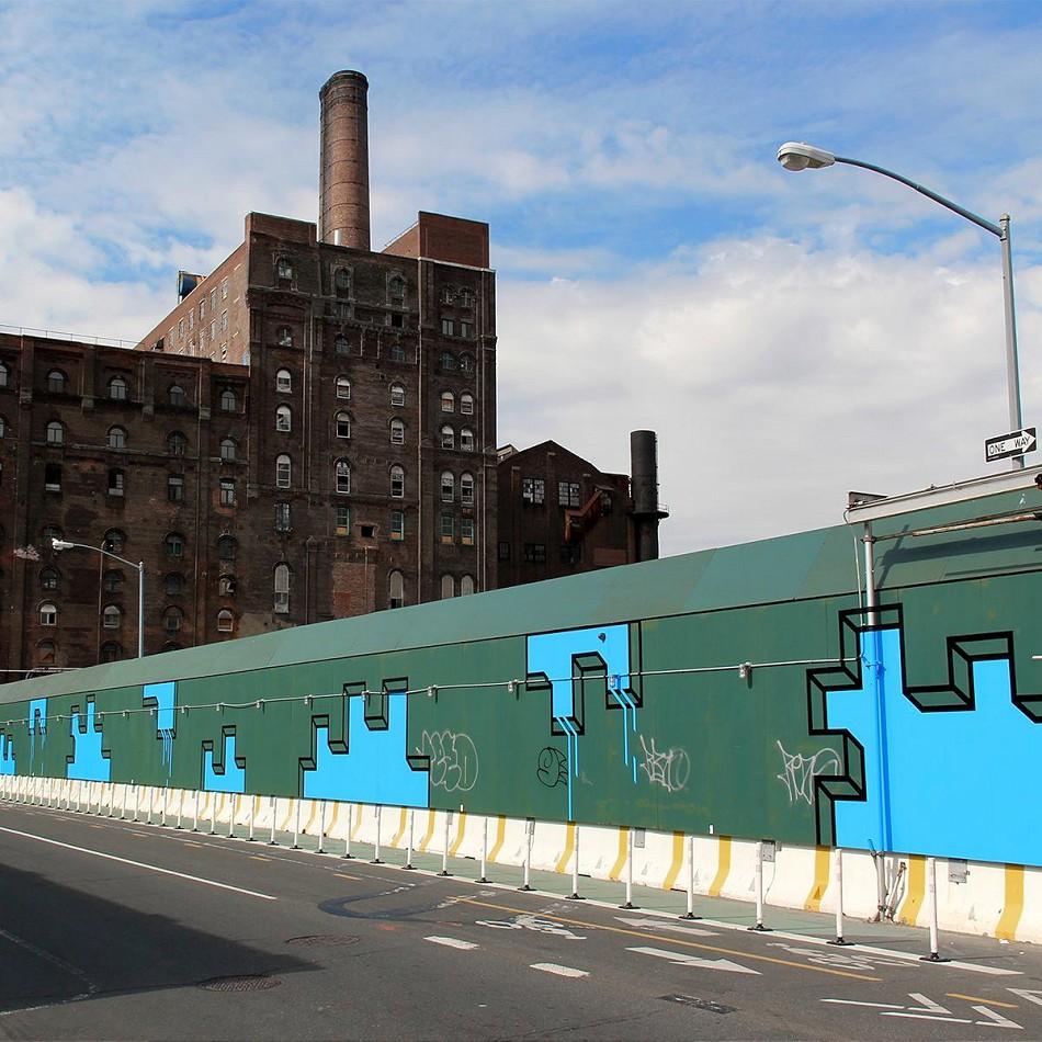 Aakash Nihalani - NYC