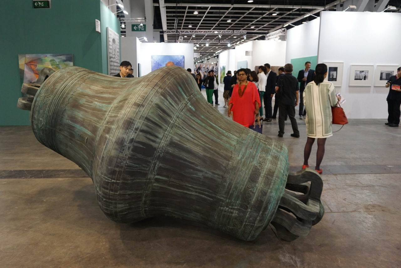 Art Basel HK 2014 II AM 01