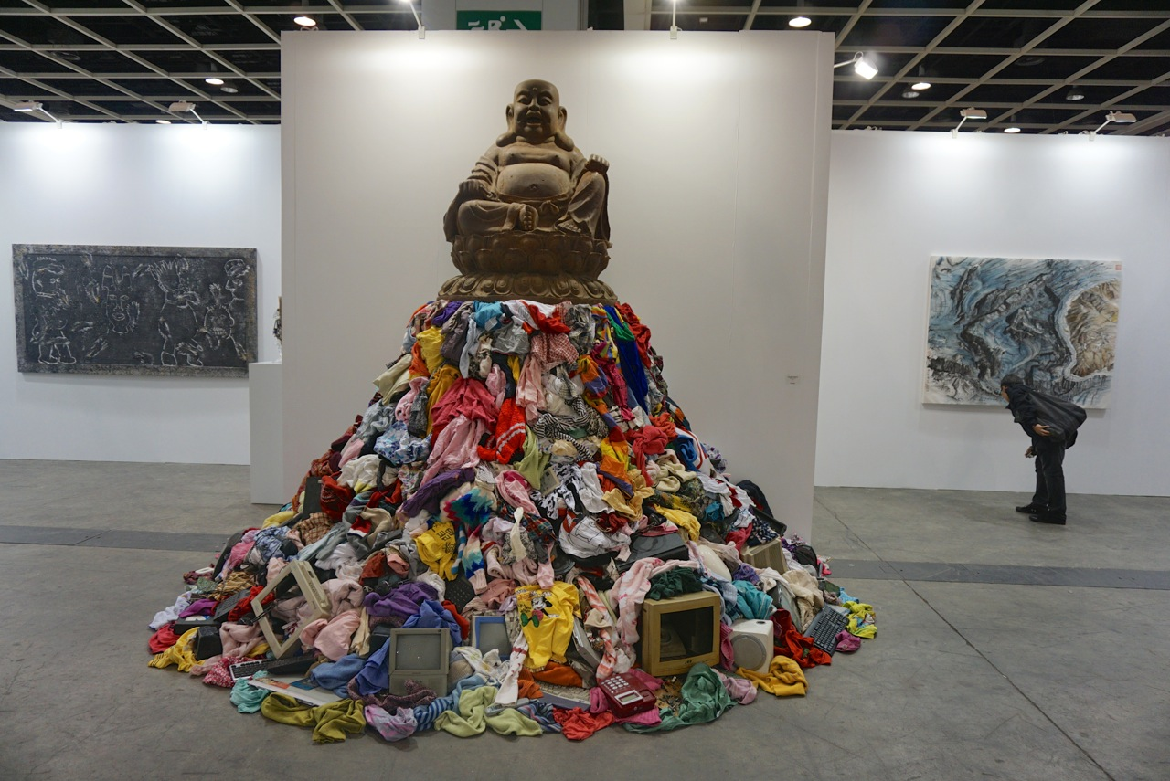 Art Basel HK 2014 III AM 03