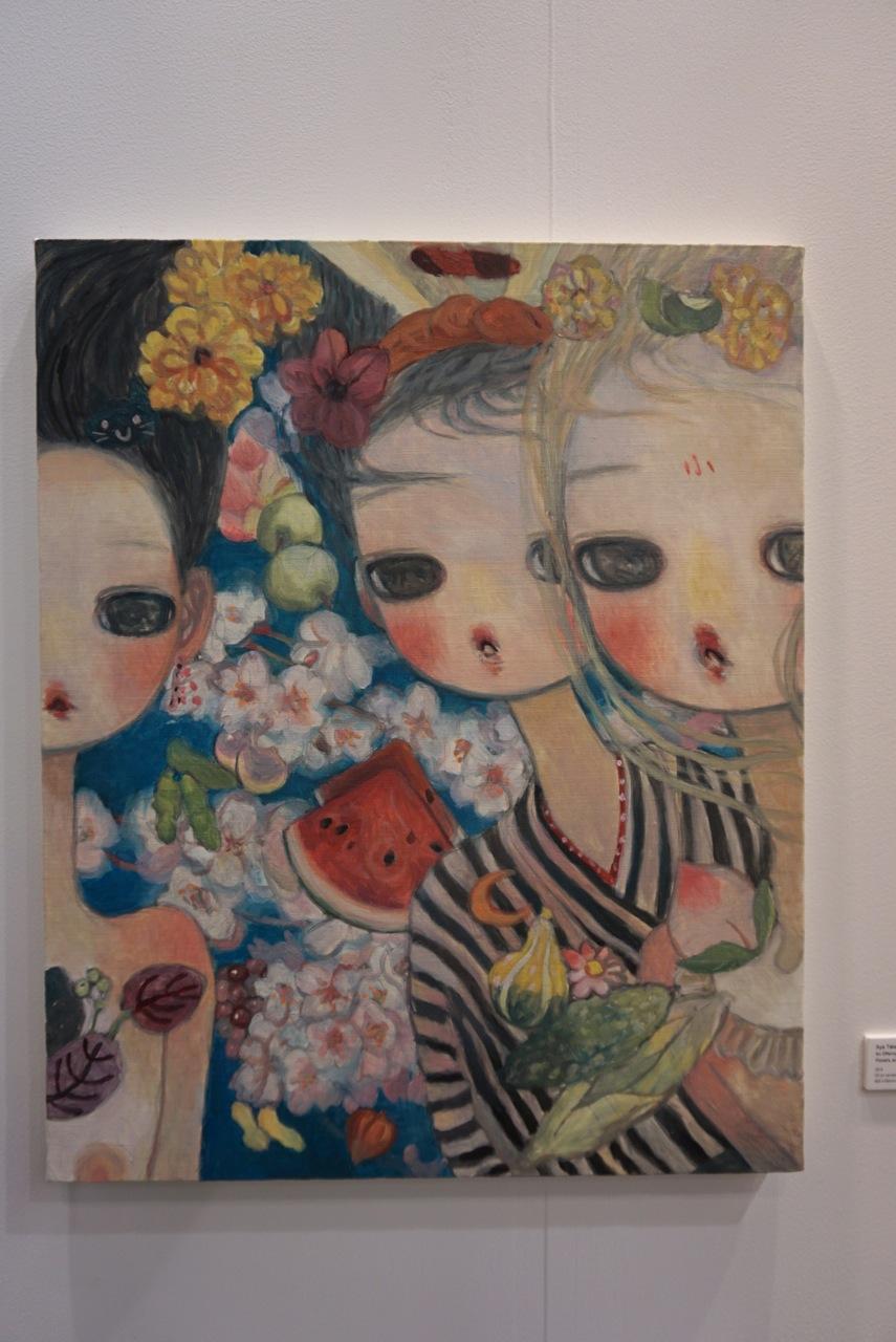 Art Basel Hong Kong 2014 AM 01