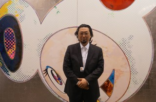 Art Basel Hong Kong 2014 AM 56