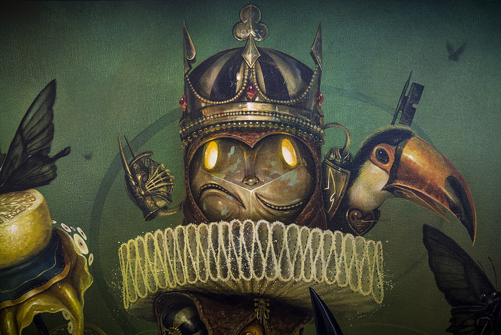 Craola - Good Knight - Theonepointeight (39)