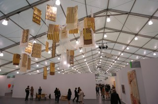 Frieze NY Art Fair 2014 AM 57