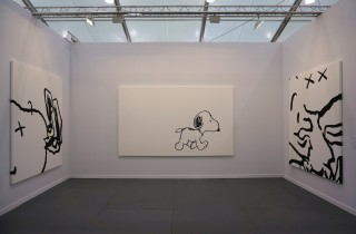 Frieze NY Art Fair AM 43