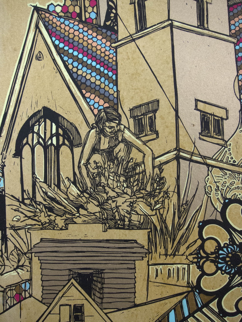 Swoon Braddock Tiles AM 22