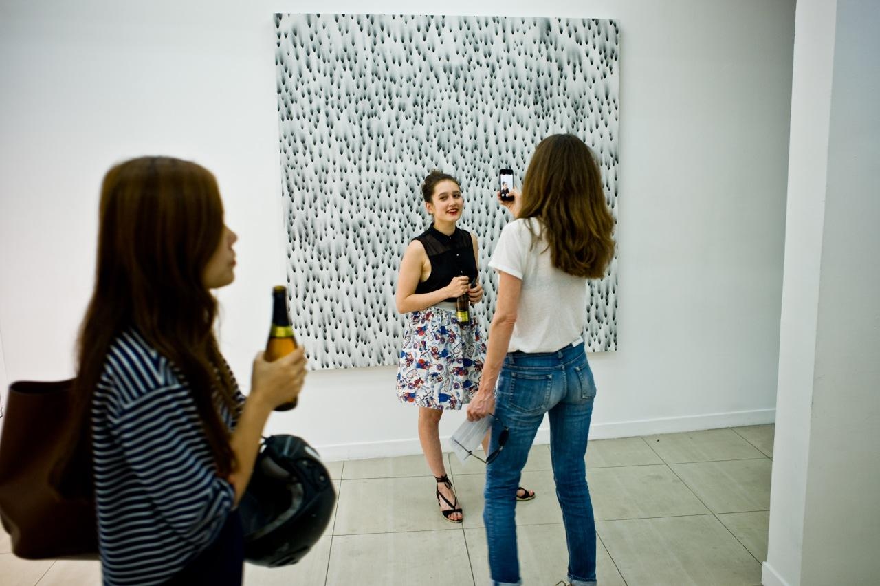 Futura-2000-Magda-Danysz-Exhibition-Paris-2014-09