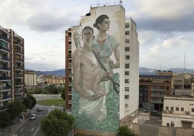Aryz-Granollers,Catalunya7
