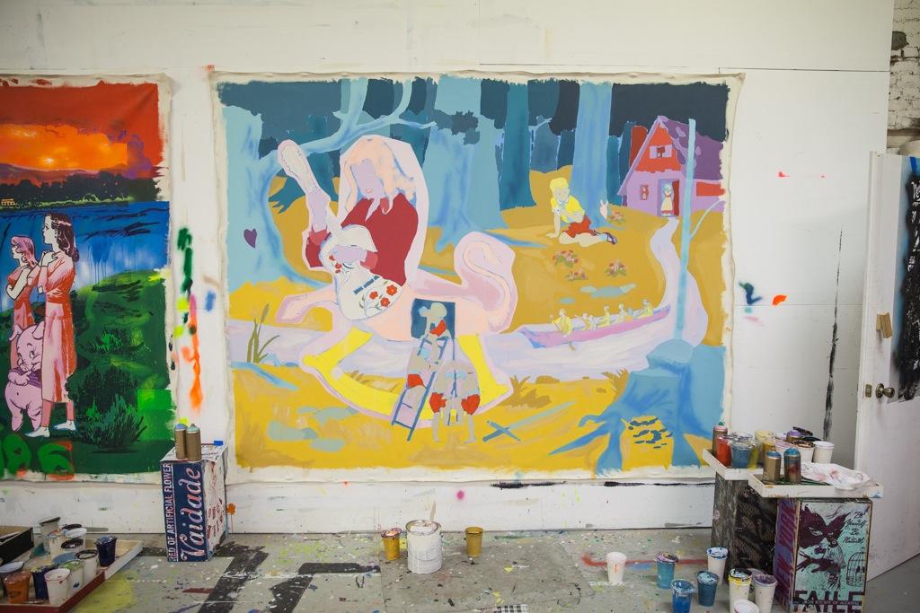 Faile Vienna Studio AM 01