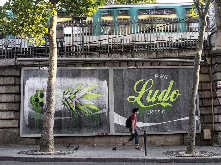 Paris 2014 Streets
