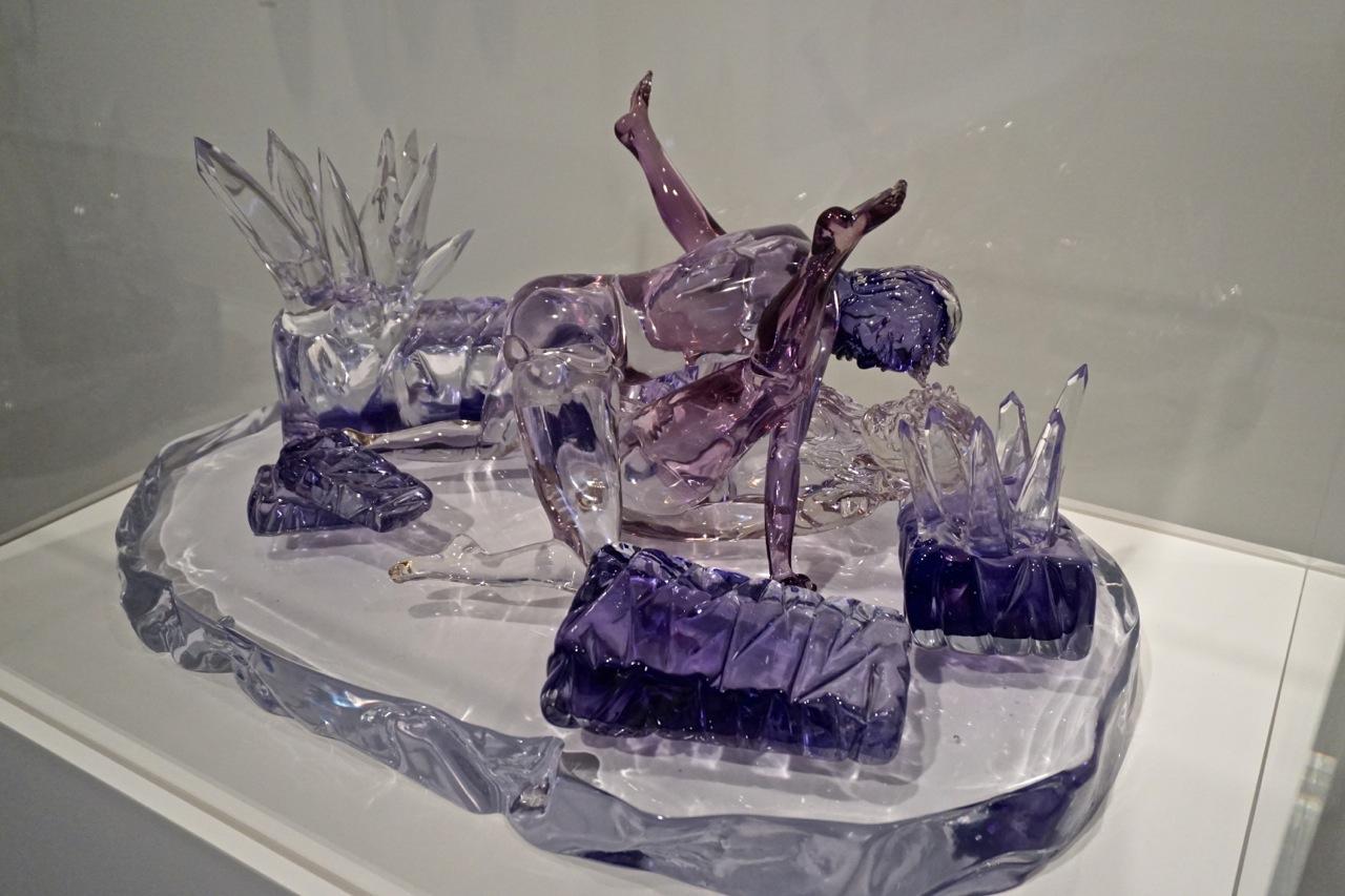 Jeff Koons Whitney Museum Retrospective AM 01