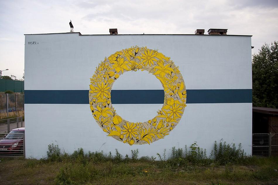 Pastel - Gdynia, Poland