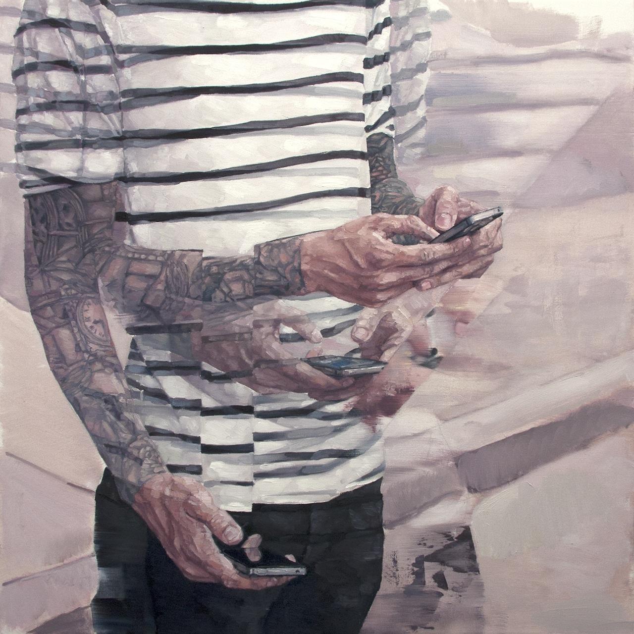 Calendar June September : Art focus adam lupton « arrested motion