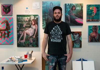 Casey Weldon Studio-11