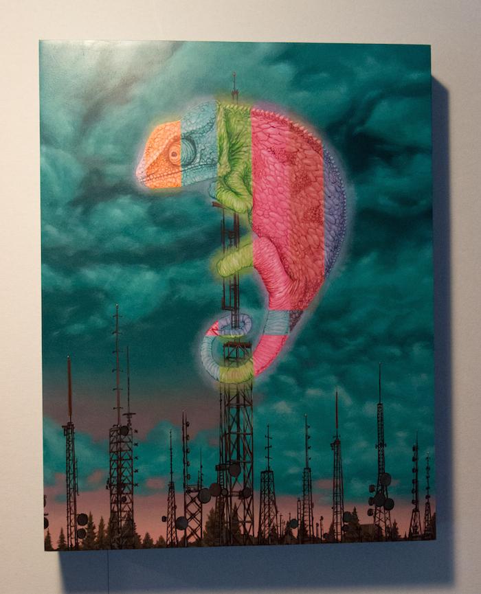 Casey Weldon Studio-6