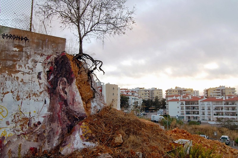 Borondo-Lagos, Portugal for ARTURb