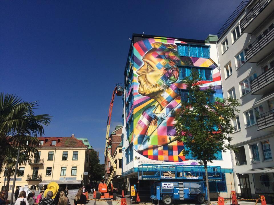 Kobra - Boras, Sweden for No Limit Boras Festival