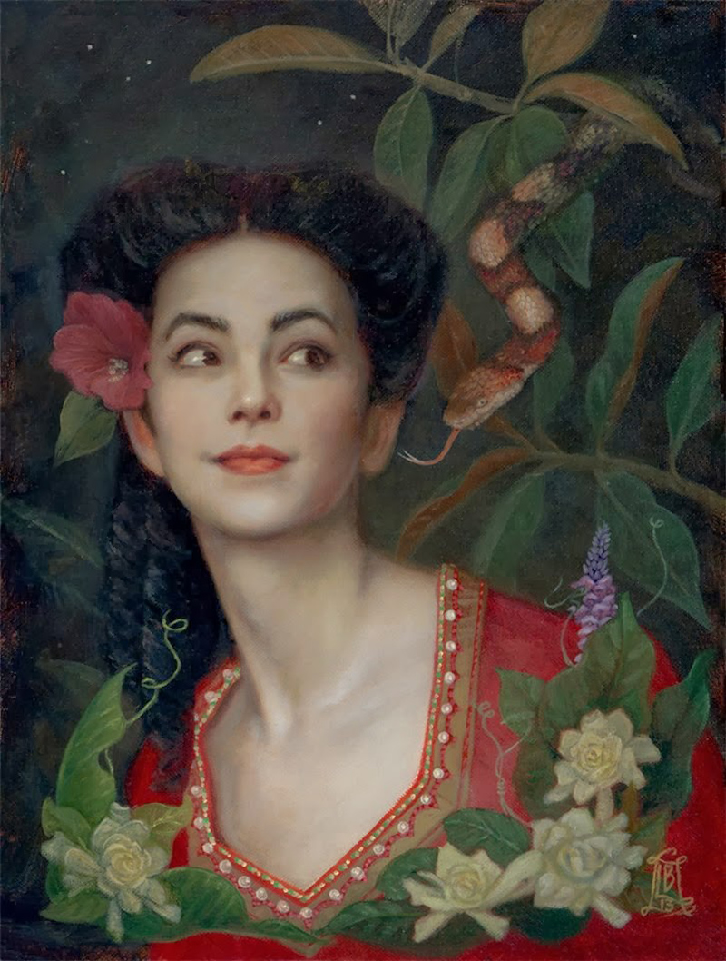 Laurie Lee Brom _paintings_artodyssey (10)