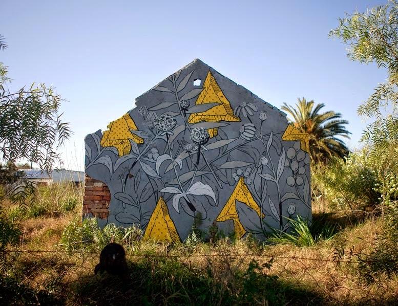 Pastel - Villa Soriano, Uruguay