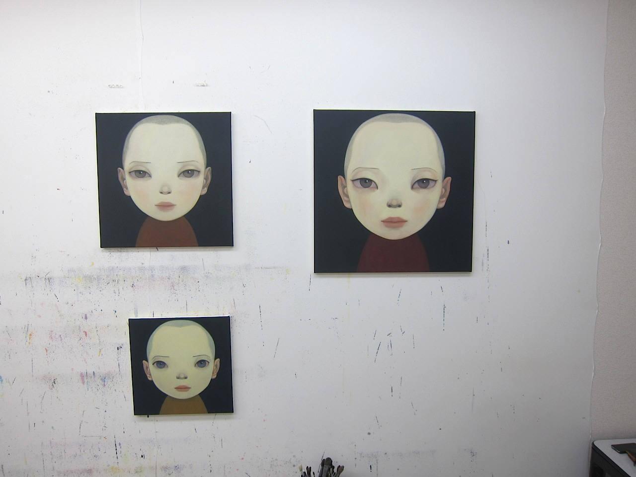 Hideaki_Kawashima_Studio_view_heads_2014_2317_412