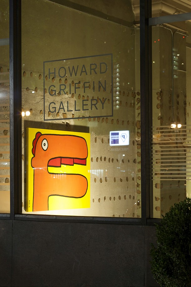 Thierry-Noir-Los-Angeles-Exhibition-Howard-Griffin-Gallery-6