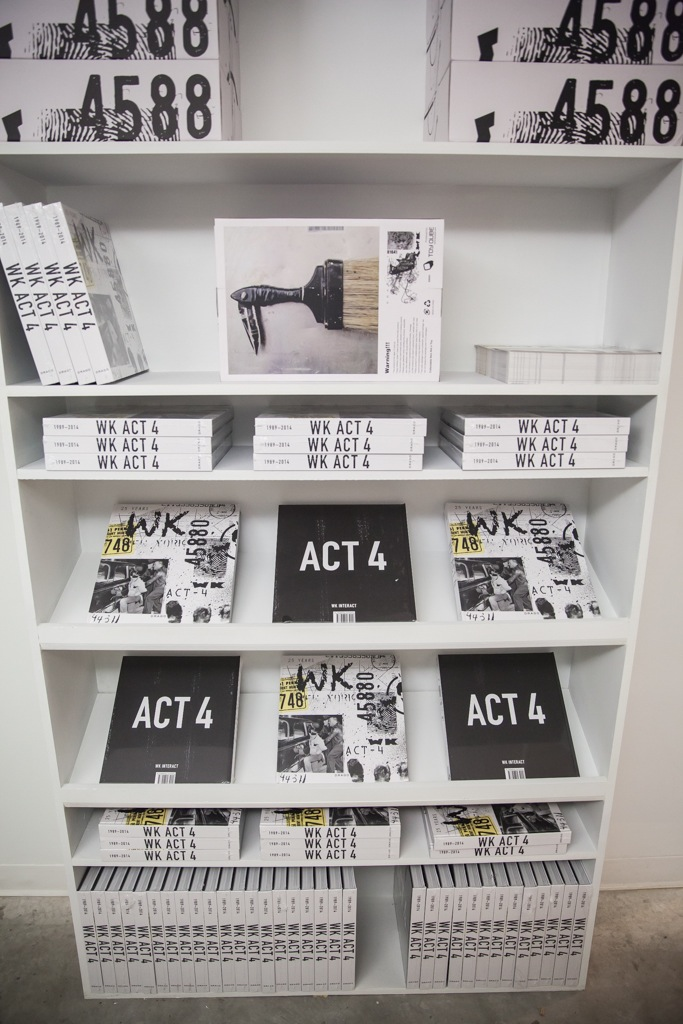 WK Act 4 book NYC AM 01