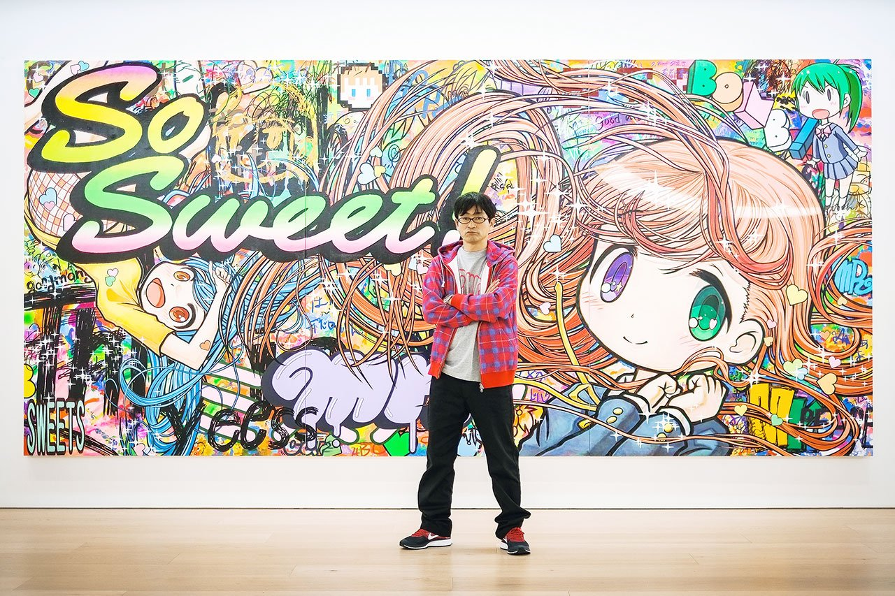 10 Famous Japanese Artists And Their Masterpieces