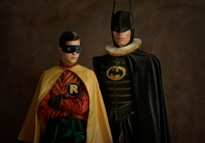 Batman-and-Robin