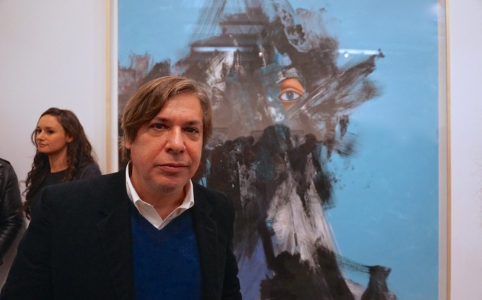 George Condo skarstedt AM 26